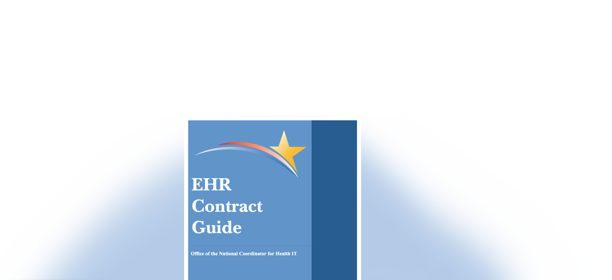 New EHR Contract Guide