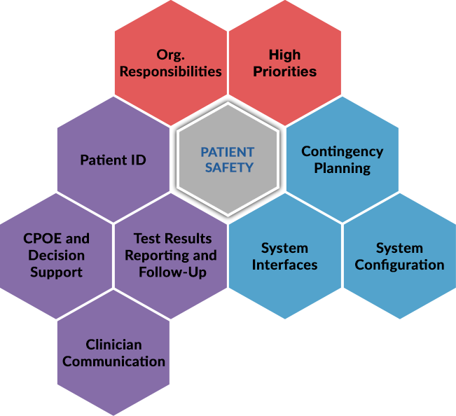 Health It And Patient Safety Goals Policy Researchers