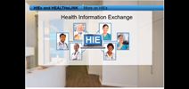 healthelink network of people