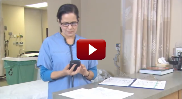 Worried About Using a Mobile Device for Work? Here's What To Do! video